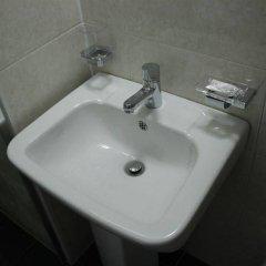 Hotel Eastern I ванная