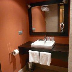Hotel Tío Manolo de Noia ванная фото 2