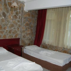 Erdek Hillpark Hotel Мармара комната для гостей фото 2