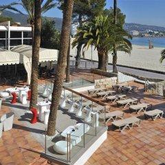 Отель Sol Beach House Mallorca - Adult Only Испания, Эстелленс - отзывы, цены и фото номеров - забронировать отель Sol Beach House Mallorca - Adult Only онлайн помещение для мероприятий фото 2