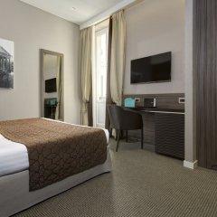 Отель Artemide 4* Стандартный номер с различными типами кроватей фото 8