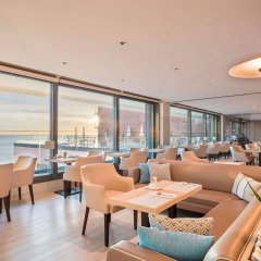 Отель Melia Alicante гостиничный бар