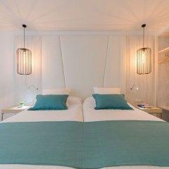 Отель Hc Luxe Санта Лючия комната для гостей фото 4