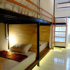 Sleep Owl Hostel комната для гостей фото 5