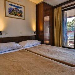 Отель Horizont Resort комната для гостей фото 3