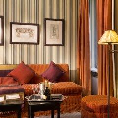 Отель Residence Des Arts Париж гостиничный бар