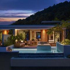Отель Rosewood Phuket