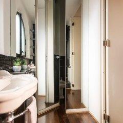 Отель Rental In Rome Riari Garden Luxury ванная фото 2
