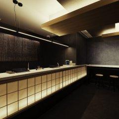 Отель Mimaru Tokyo Hatchobori развлечения
