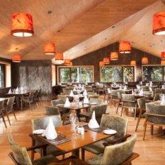 Отель Corralco Mountain & Ski Resort питание фото 2