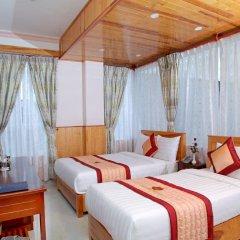 Gold Dream Hotel Далат комната для гостей фото 2