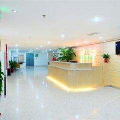 Отель Xiamen Yasu Hotel Китай, Сямынь - отзывы, цены и фото номеров - забронировать отель Xiamen Yasu Hotel онлайн интерьер отеля фото 3