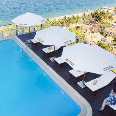 Отель Regalia Hotel Вьетнам, Нячанг - отзывы, цены и фото номеров - забронировать отель Regalia Hotel онлайн с домашними животными