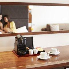 Отель Insotel Fenicia Prestige Suites & Spa в номере