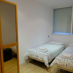 Отель Apartamentos BCN Port Барселона комната для гостей фото 4