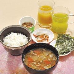 Отель Tokyu Stay Tsukiji спа