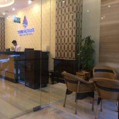 Demantoid Hotel интерьер отеля фото 2