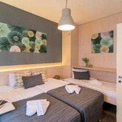 Апартаменты Apartment Top Central 5 Белград комната для гостей