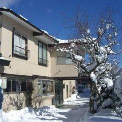 Отель Higashi Wakata Хакуба