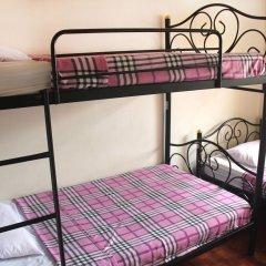 Отель The Twins Hostel Таиланд, Бангкок - отзывы, цены и фото номеров - забронировать отель The Twins Hostel онлайн комната для гостей фото 3