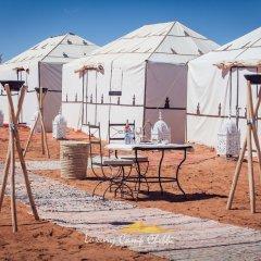 Отель Luxury Camp Chebbi Марокко, Мерзуга - отзывы, цены и фото номеров - забронировать отель Luxury Camp Chebbi онлайн