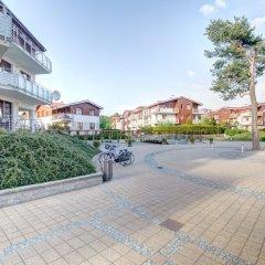 Апартаменты Dom&House-Apartments Neptun Park Premium парковка