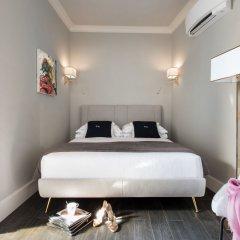 Отель Tornabuoni Suites Collection комната для гостей фото 5
