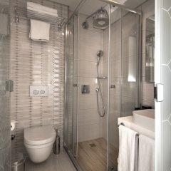 Istanbul Town Hotel ванная