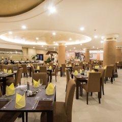 Отель Vinpearl Resort Nha Trang питание фото 3
