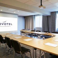 Отель Novotel West Манчестер фото 13
