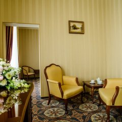 Гостиница Парк Отель Калуга в Калуге 7 отзывов об отеле, цены и фото номеров - забронировать гостиницу Парк Отель Калуга онлайн интерьер отеля фото 3