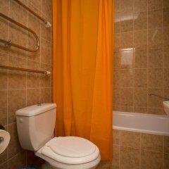 Гостиница Mini Hotel Konek в Анапе отзывы, цены и фото номеров - забронировать гостиницу Mini Hotel Konek онлайн Анапа ванная фото 2