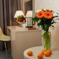Гостиница Агат в номере