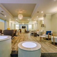 Hotel Villa de Laredo фото 5