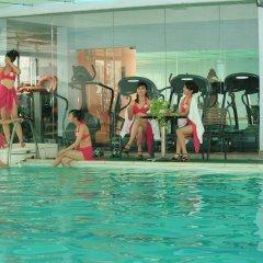 Отель Center for Women and Development фитнесс-зал фото 2