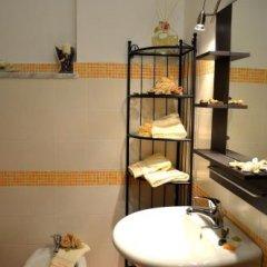 Отель New Royal Италия, Аджерола - отзывы, цены и фото номеров - забронировать отель New Royal онлайн ванная
