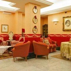 Отель Miralago Альбано Лацьале интерьер отеля фото 3