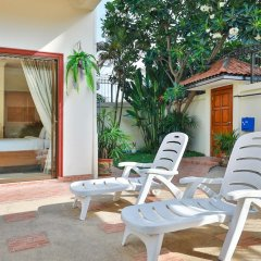 Отель Villa Tortuga Pattaya фото 8