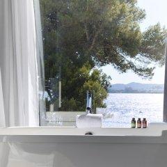 Отель ME Ibiza - The Leading Hotels of the World ванная