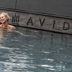 Hotel Avidea Лагундо бассейн фото 6