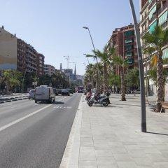 Отель BBarcelona Marina Flats фото 3