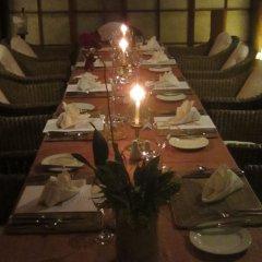 Отель Inle Lake View Resort & Spa питание фото 3