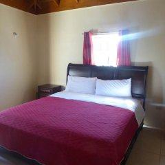 Отель Emerson Paradise Villas Ямайка, Монастырь - отзывы, цены и фото номеров - забронировать отель Emerson Paradise Villas онлайн комната для гостей фото 2