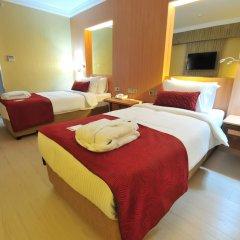 Ramada Usak Турция, Усак - отзывы, цены и фото номеров - забронировать отель Ramada Usak онлайн фото 7
