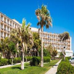 Отель Globales Almirante Farragut Испания, Кала-эн-Форкат - отзывы, цены и фото номеров - забронировать отель Globales Almirante Farragut онлайн фото 2