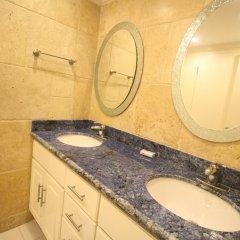 Отель High Tides Beach Studio Ямайка, Монтего-Бей - отзывы, цены и фото номеров - забронировать отель High Tides Beach Studio онлайн ванная фото 2