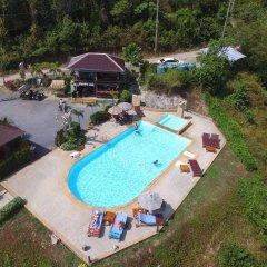 Отель Kantiang View Resort Ланта бассейн фото 2