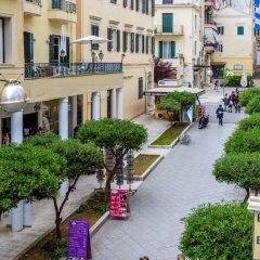 Отель Casa Voula Греция, Корфу - отзывы, цены и фото номеров - забронировать отель Casa Voula онлайн фото 2