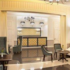 Гостиница Кирофф гостиничный бар