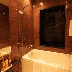 Hotel New Gaea Hakata Хаката ванная